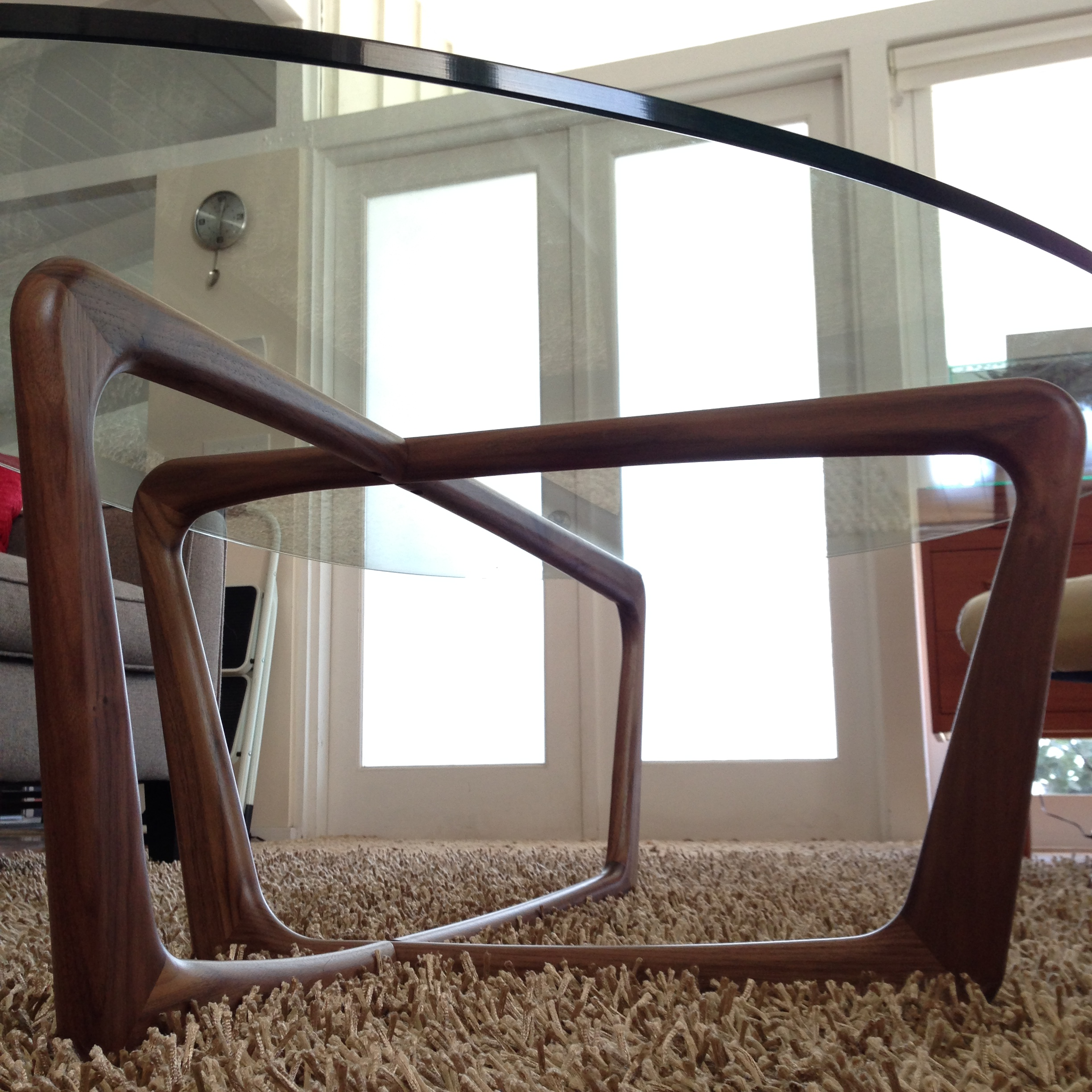 Room And Board Coffee Tables Interior Lb Cliff May Rancho